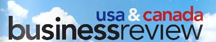 USA & Canada Business Review Logo