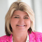 Sandy Carter - AWS Vice President, Worldwide Public Sector Partners and Programs