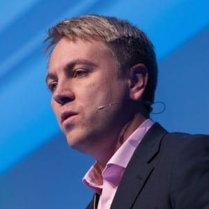 IoT Slam 2015 Virtual Internet of Things Conference - Mark Orsborn