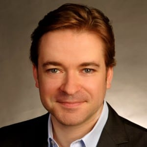 IoT Slam 2015 Virtual Internet of Things Conference - Matthew Baier