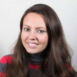 IoT Slam 2016 Internet of Things Conference Karina Popova