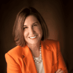 Ms. Nancy Shemwell, Former COO of IoT Community, Currently serving as COO of Trilogy Networks