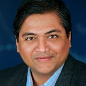 IoT Slam 2016 Internet of Things Conference Arijit Sengupta