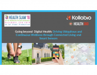 Going Beyond Digital Health – HealthSlam – Ashok Nare – Final
