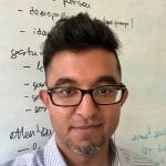 Sourav Dey, Managing Director and Head of Machine Learning, Manifold