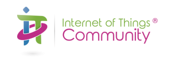 IoT Community Logo 2019 Small Trans