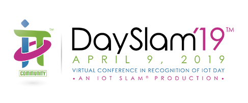 IoT Day Slam 2019