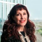 Toni Portmann Co-founder and CEO Walkabout Workplace