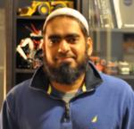 Naeem Altaf, IBM Distinguished Engineer, CTO Space Tech