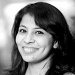 Richa Daga, Embedded Software Engineer, Ciena