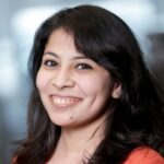 Richa Daga, Embedded Software Engineer, Ciena