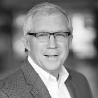 Stan Galanski, SVP of Engineering Services, CBT