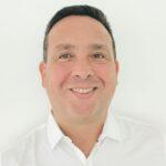 James Caton, Global Leader, Smart Infrastructure & Smart Cities, SAS