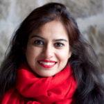 Dr. Divya Gupta, Senior Solutions Architect, Global IoT Division at SAS - Chair of MCIoTCoE