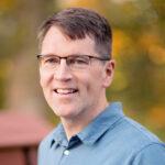 Tom Henricksen, Speaker, Code is Easy