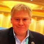 Karl J. Weaver Global Business Development Director - Blockchain of AI Things aitos.io