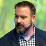 Craig Ganssle, Founder and CEO of Cadre-AI, Inc