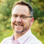 Sean McCoy, Solution Manager - Worker Safety & Security, CBT
